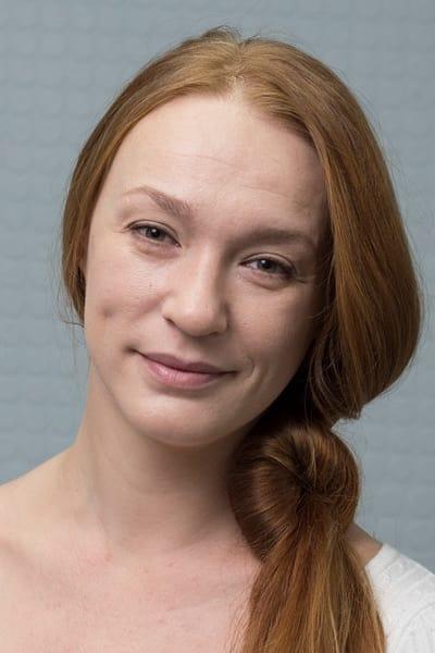 Natalya Tetenova