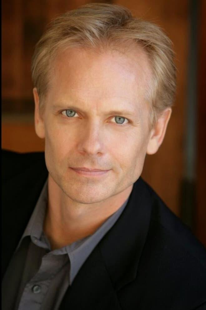 Todd Eric Andrews