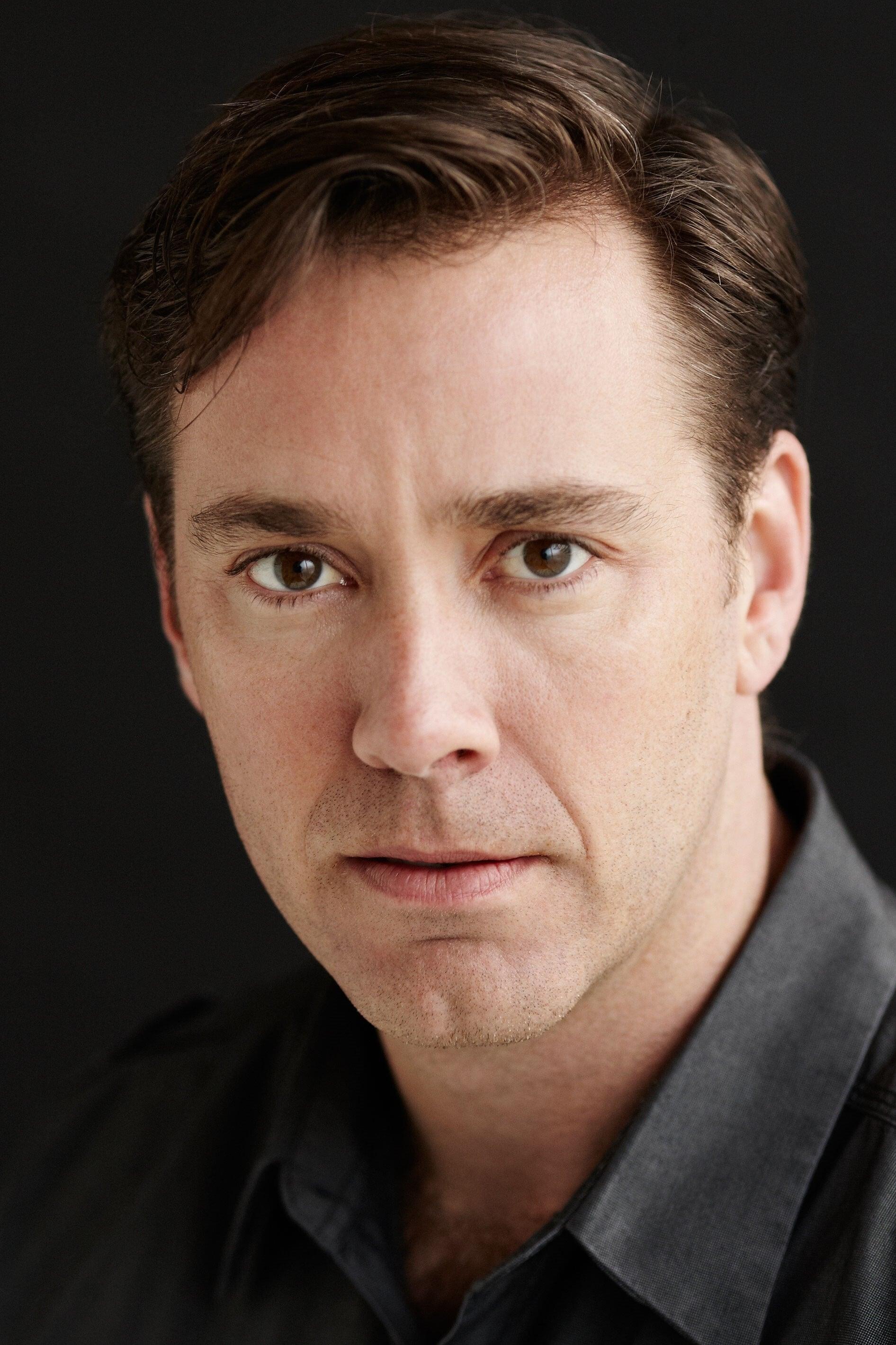 Spencer McLaren