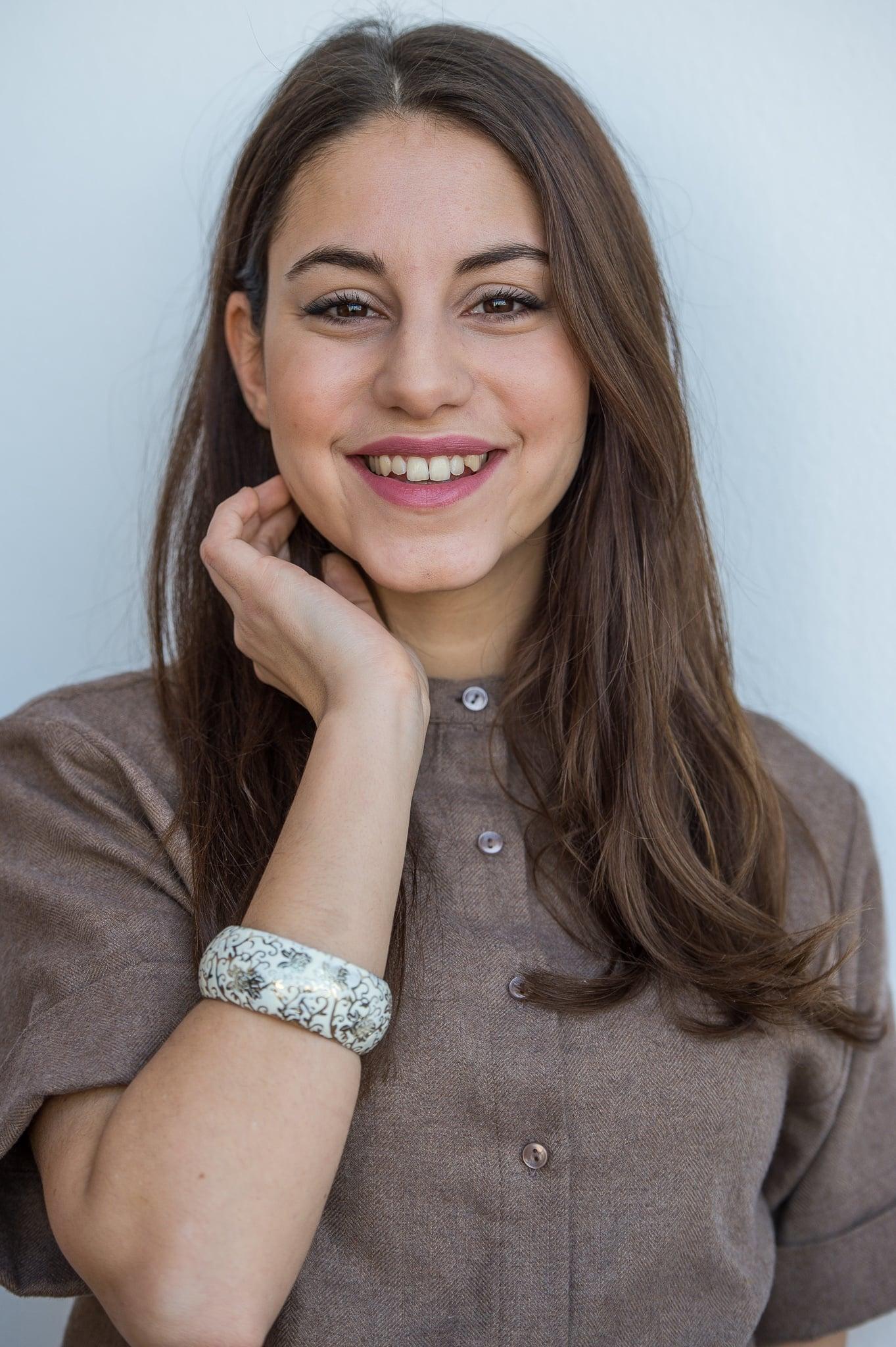 Almila Bagriacik