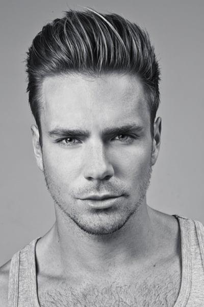 Adrian Fagerlund