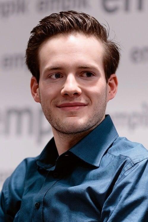 Adrian Zaremba