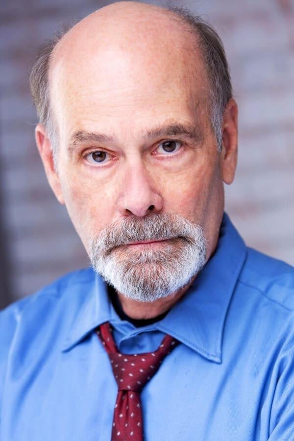 Hugh Holub