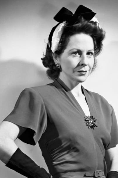 Muriel Kirkland