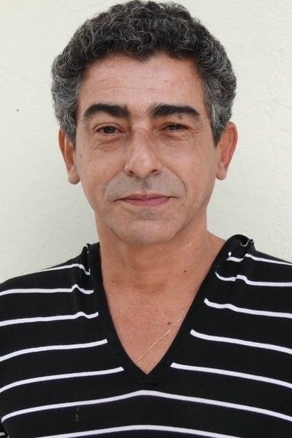 Claudio Jaborandy
