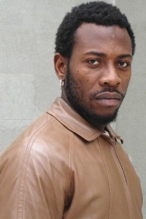 Ibrahima Sanogo