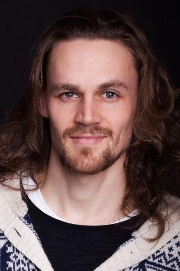 Harald Rosenstrøm