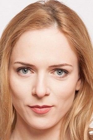 Alexandra Vinogradova