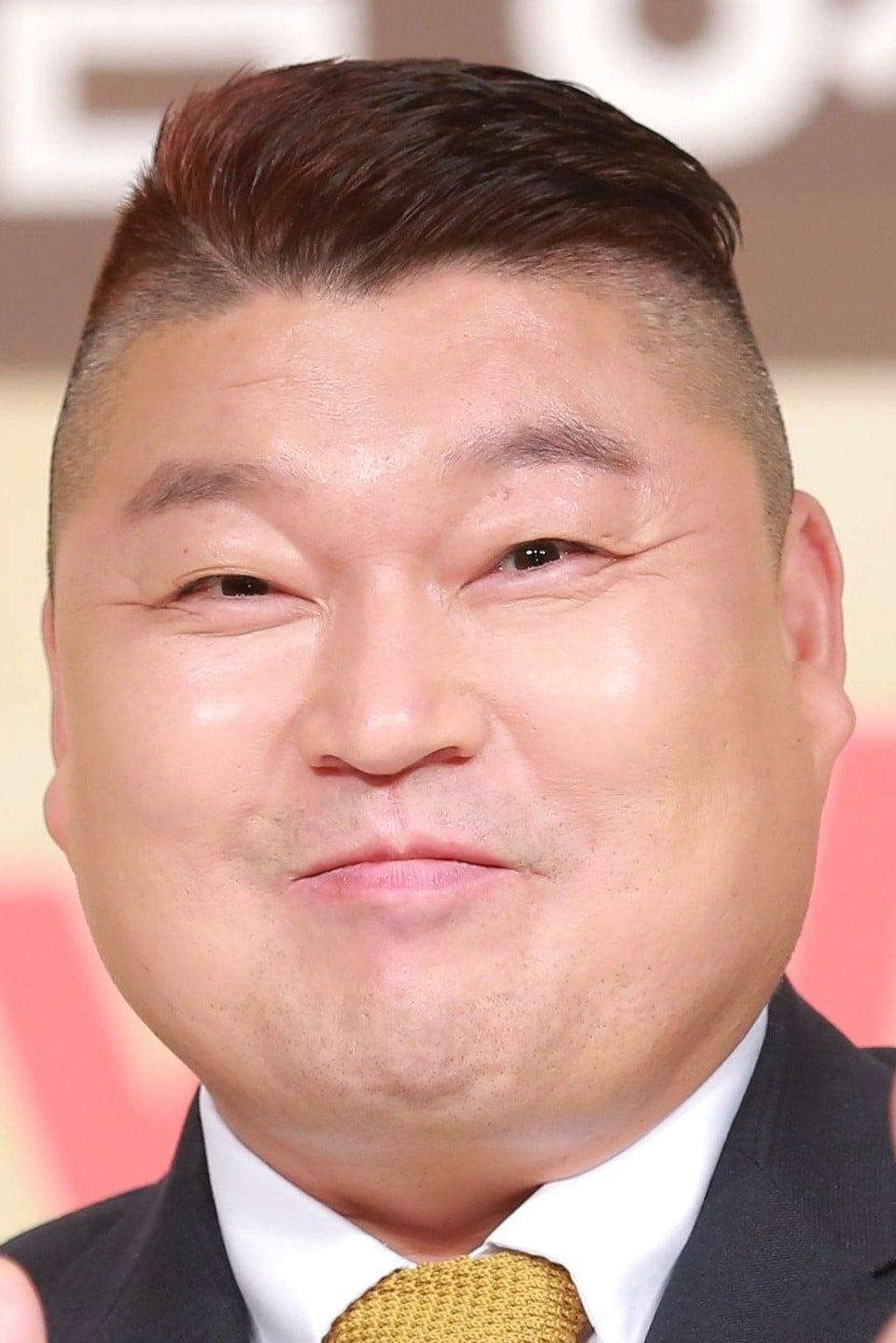 Kang Ho-dong