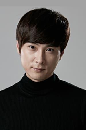Min Kyung-hoon