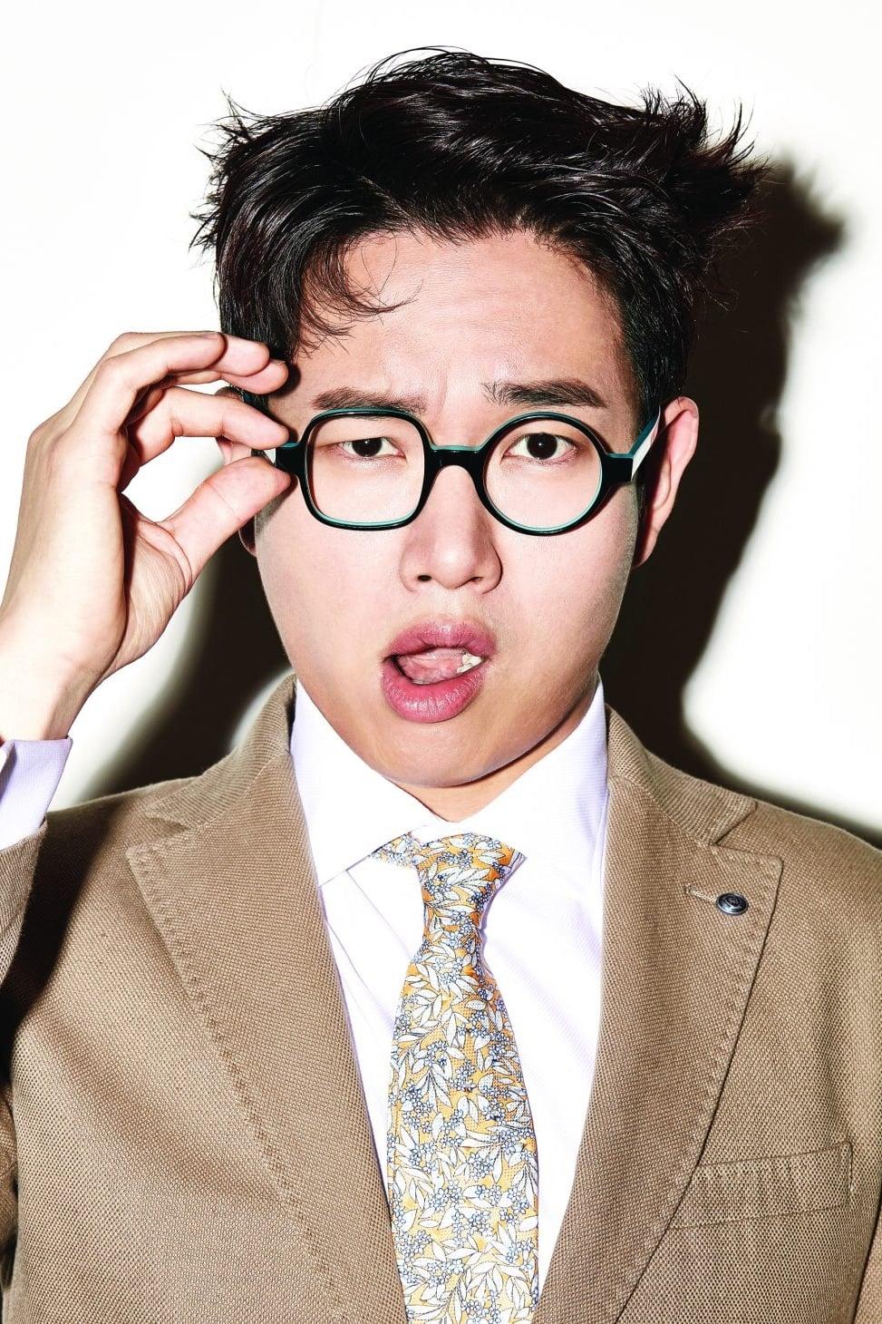 Jang Sung-kyu