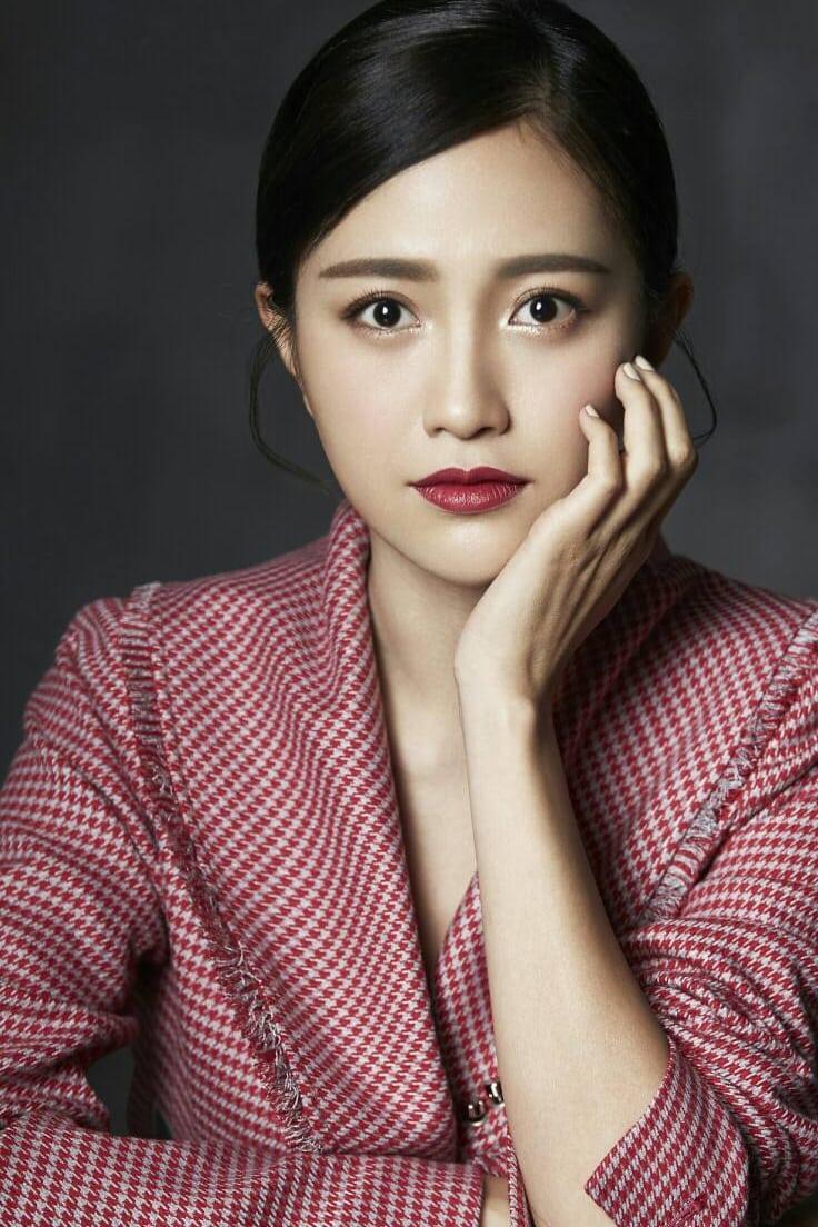 Bao Wenjing