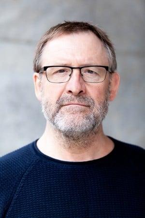 Karl-Fred Müller