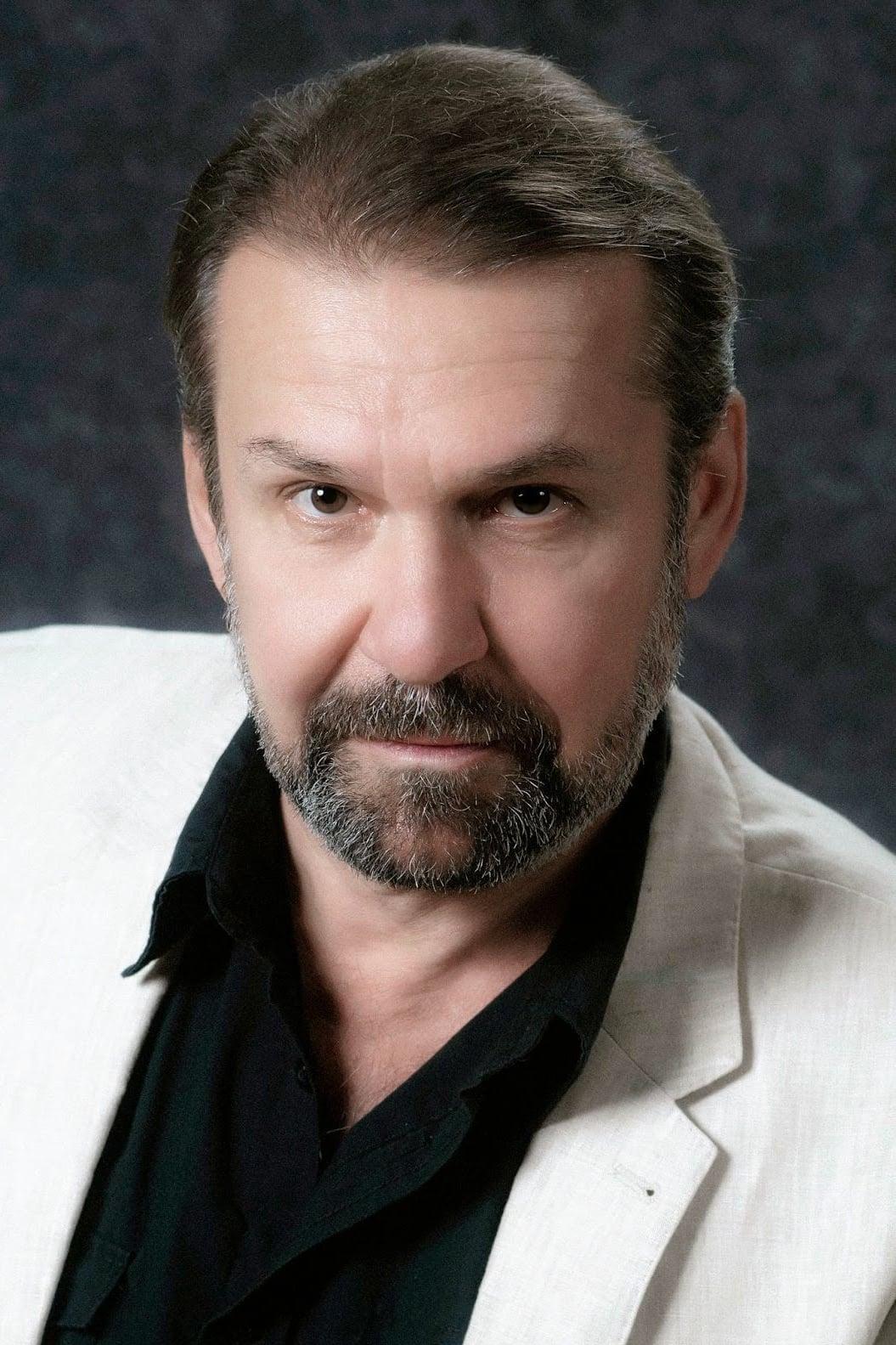 Yurij Rosstalnyj