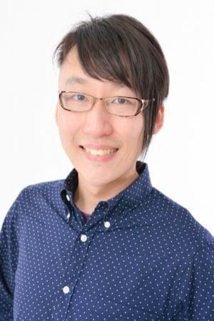 Nakamura Keisuke