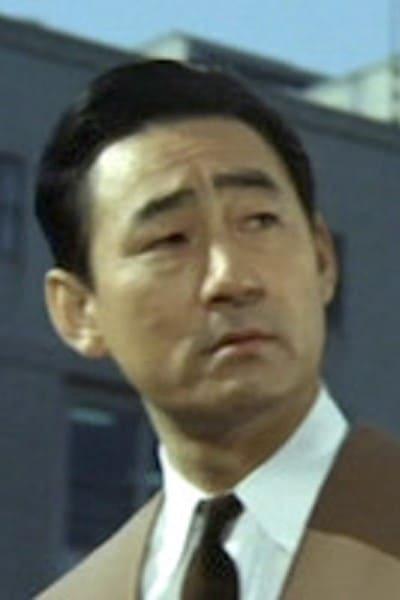 Naoya Kusakawa