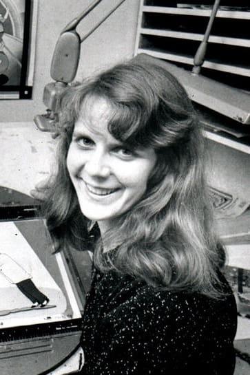 Sally Cruikshank