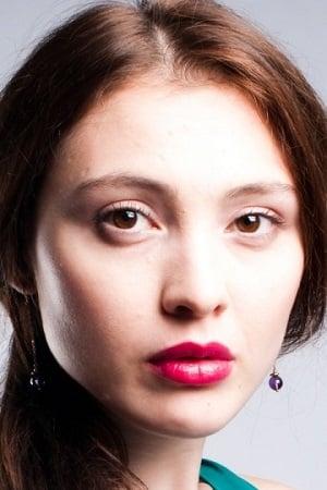 Svetlana Mamresheva
