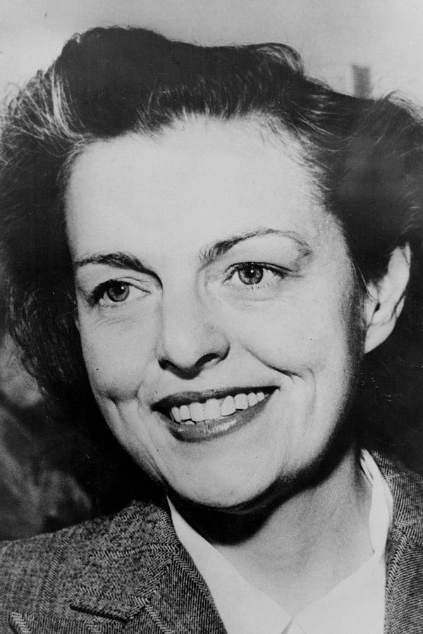 Helen Gahagan