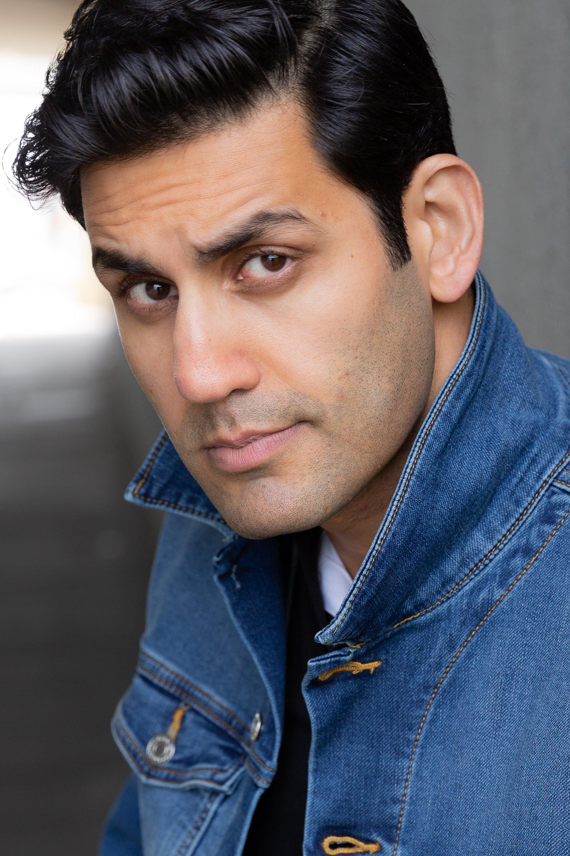 Asad Durrani