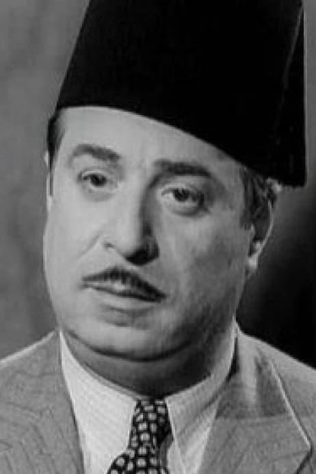 Hussein Riad