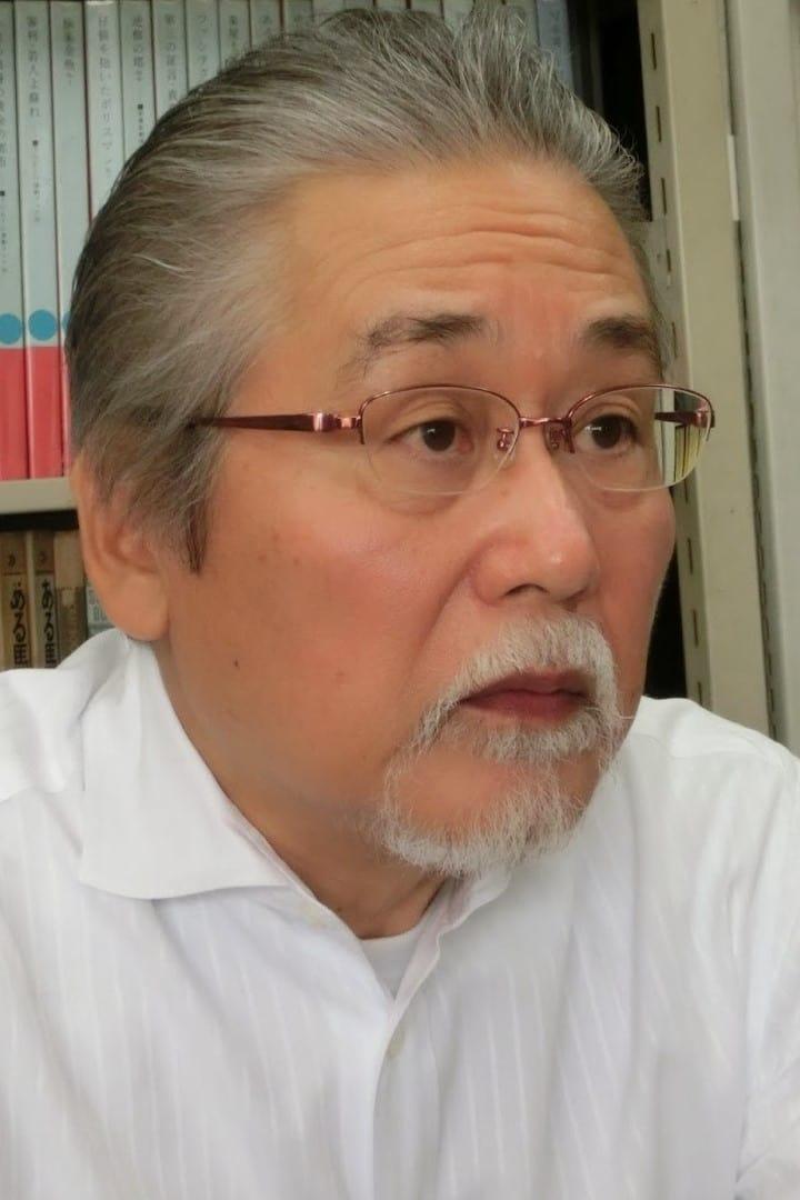 Katsuhiko Sasaki