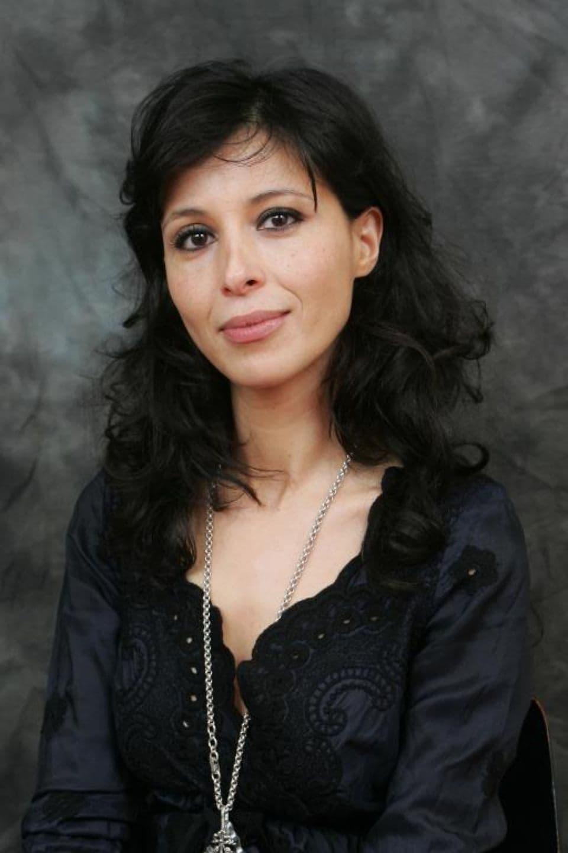 Rachida Khalil