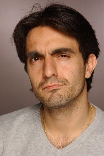 Philippe Salciccia