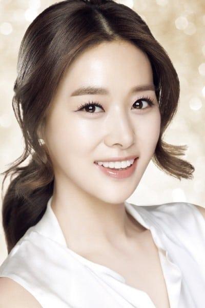 Jang Shin-Young