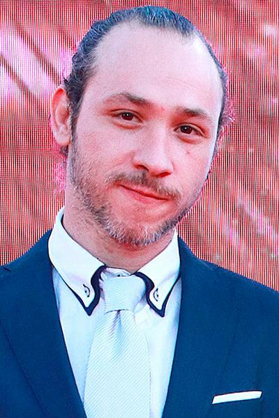 Nicolás Bosman