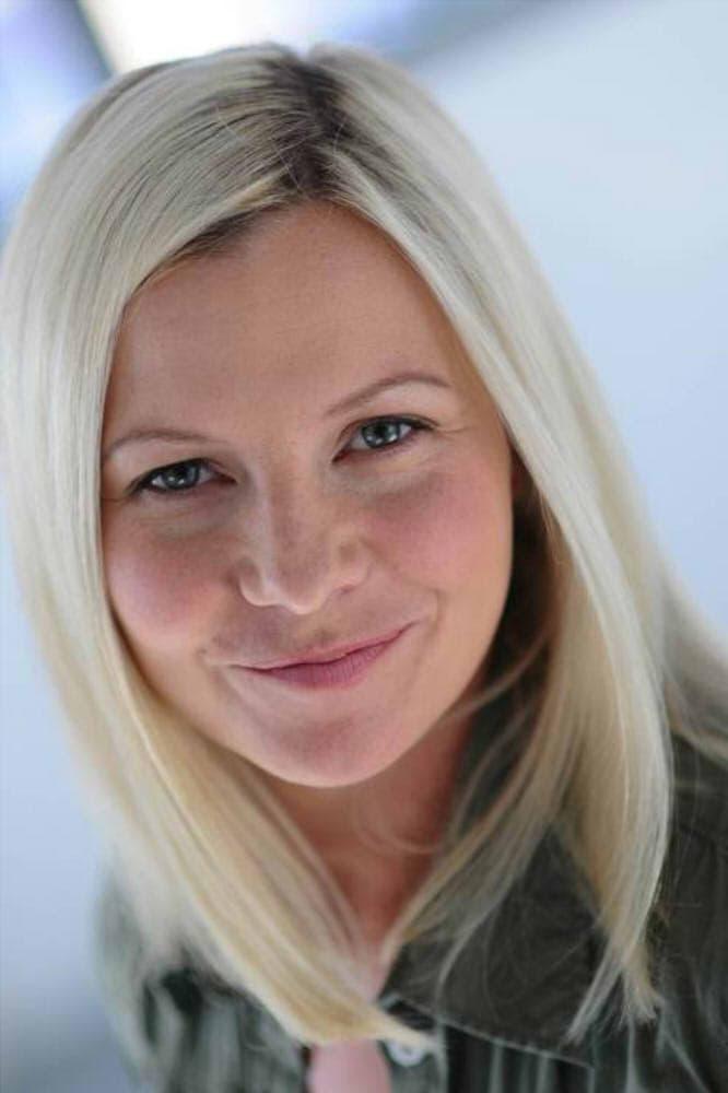 Holly Ferguson