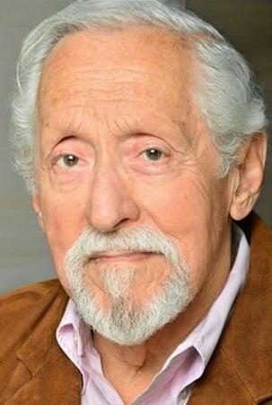 Mike Nussbaum