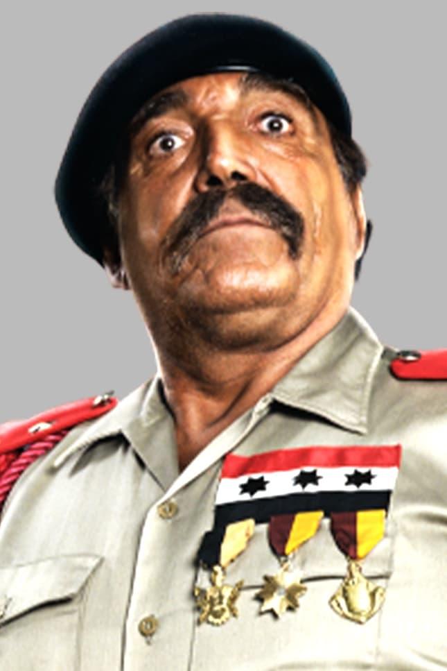 Adnan Al Kassie
