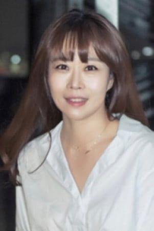 Chae Kyung-hwa