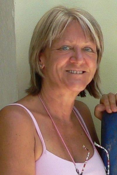 Cynthia Streit