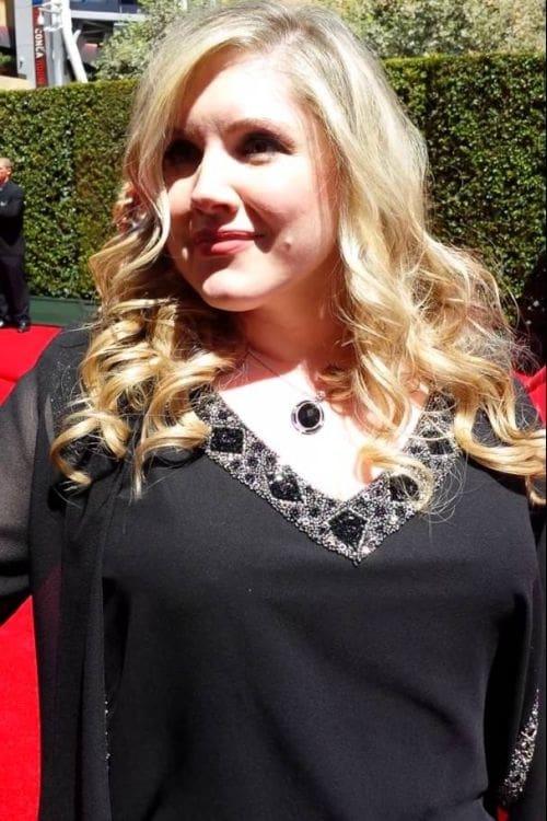 Jennifer Euston