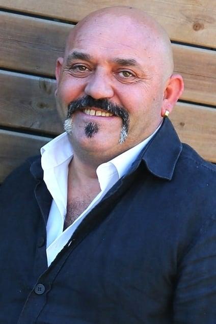 Gianluca Petrazzi