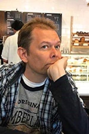 Andrey Dergachev