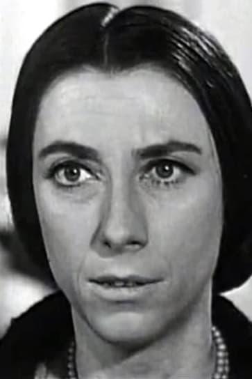 Martine Ferrière