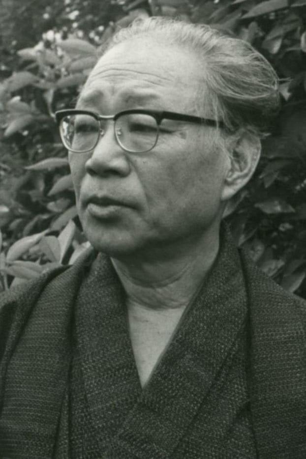 Shûgorô Yamamoto