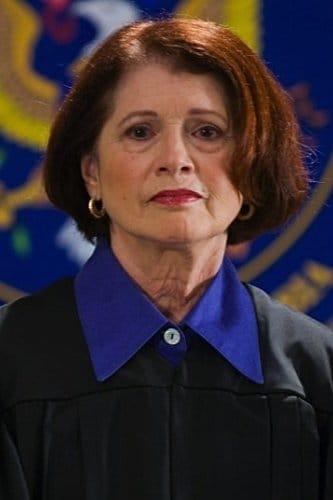 Judy Levitt
