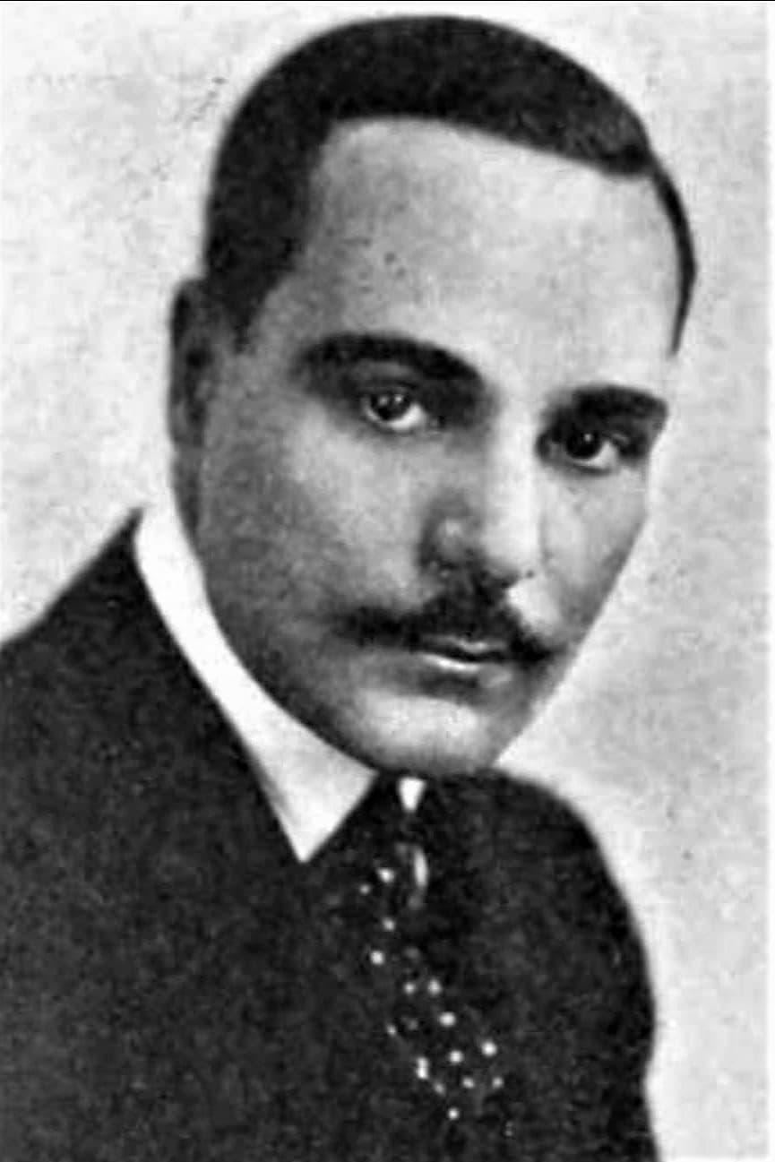 Bertram Grassby