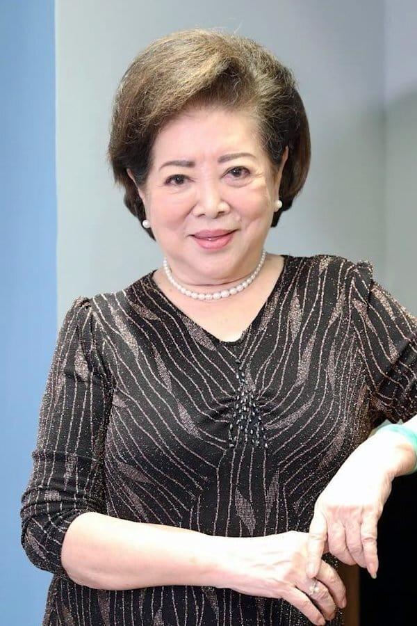 Grace Chen Shu-Fang