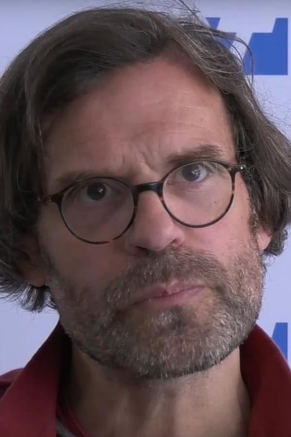 Daniel Sobrino