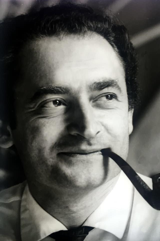 Jacques Brizzio