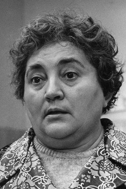 Marie Motlová