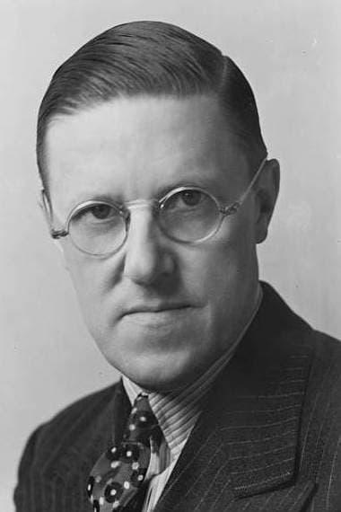 Reginald Denham
