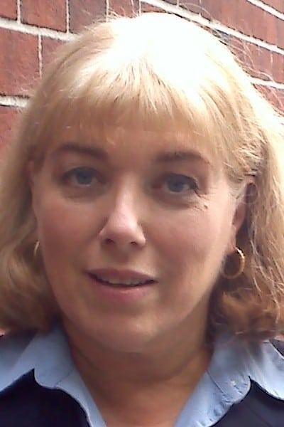 Wendy Tonken