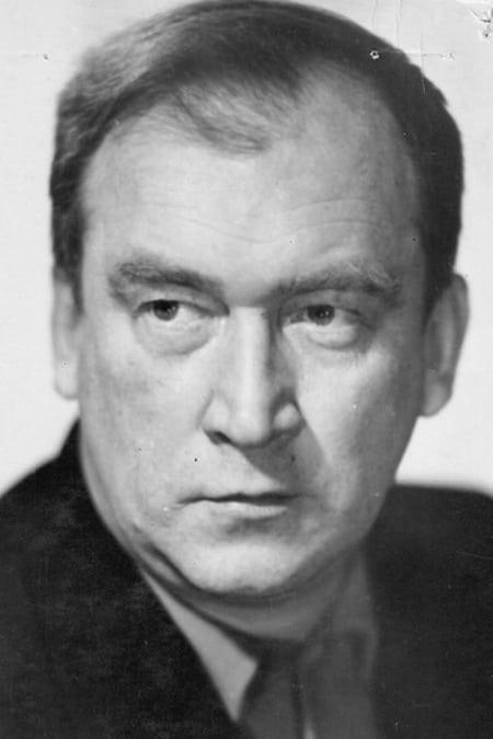Nikolay Grabbe