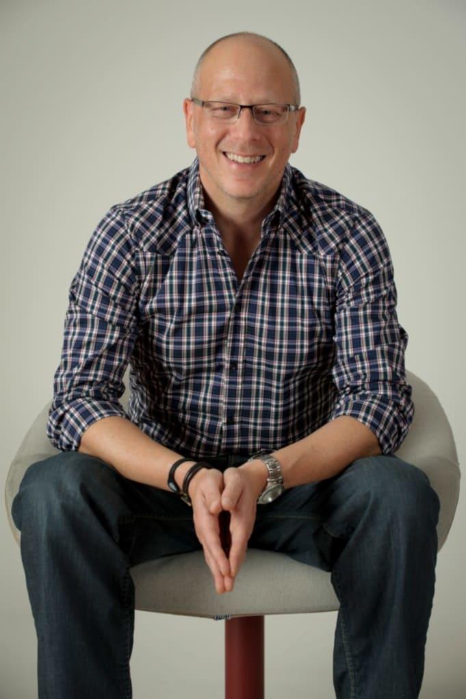 Ian Neil
